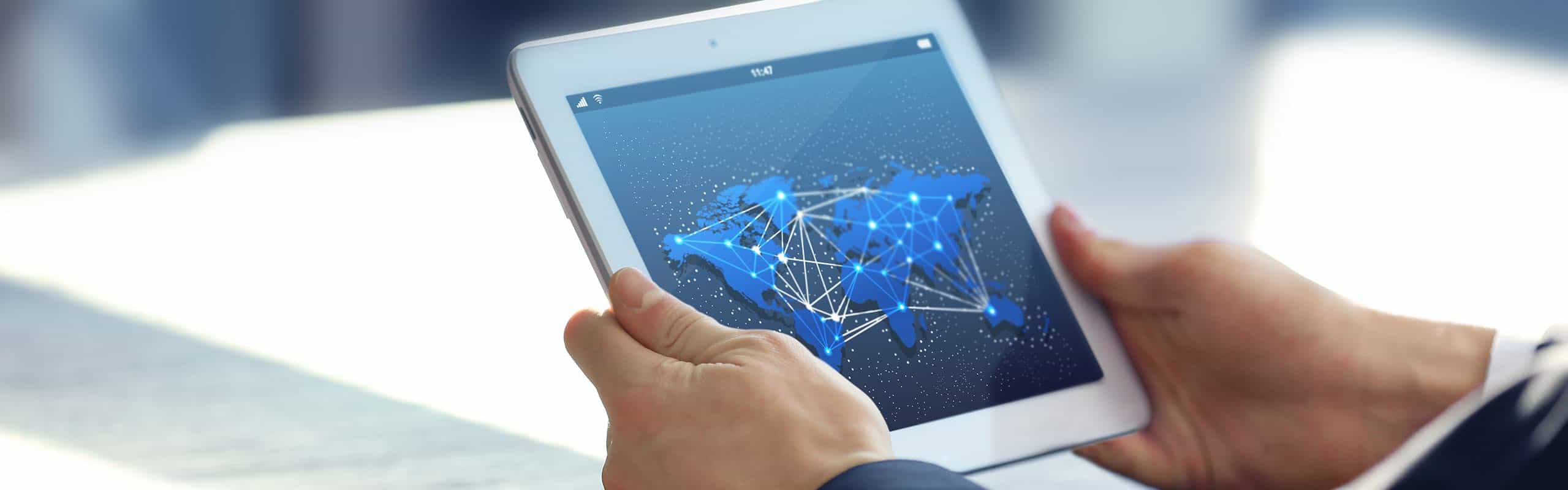 Descubre el EDI y su importancia en la logística