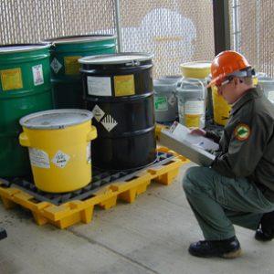 Estudiar el máster en gestión logística de residuos industriales te especializará en gestión residual industrial