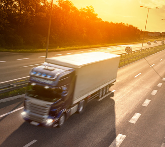 Estudiar el Máster en Transporte de Larga Distancia
