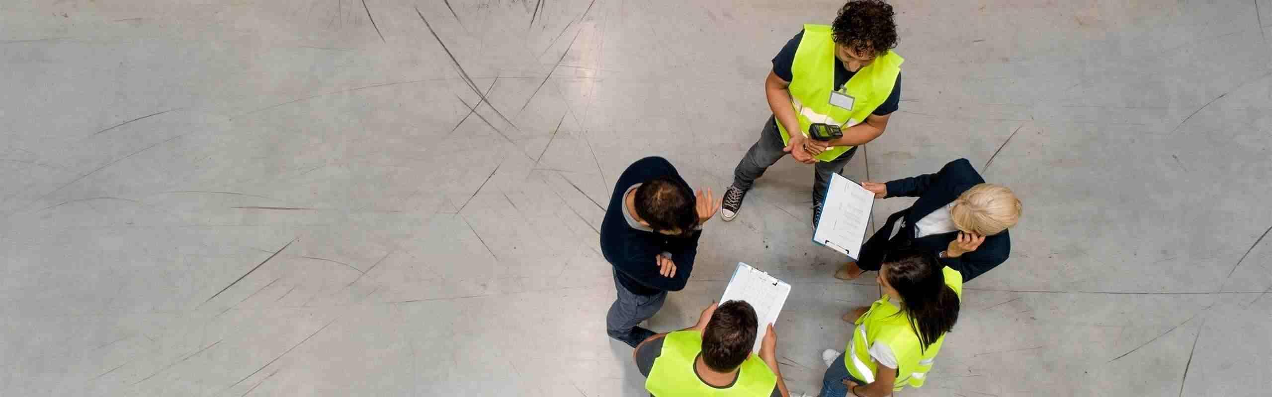 Descubre la importancia de la cadena de suministro en una empresa