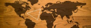 Qué consecuencias tubo el comercio triangular