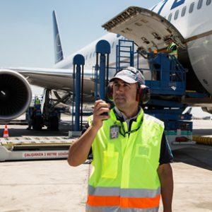 Estudiar el curso de agente de handling te permitirá trabajar en aeropuertos