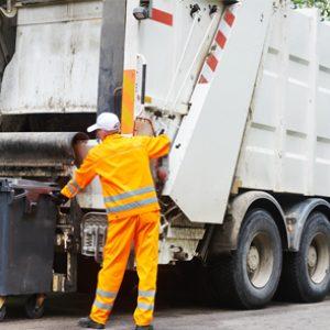 Fórmate con el Curso de Técnico de Recogida y Transporte de Residuos Municipales