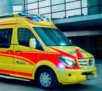 Estudiar el curso de transporte sanitario te permitirá acceder a este sector profesional