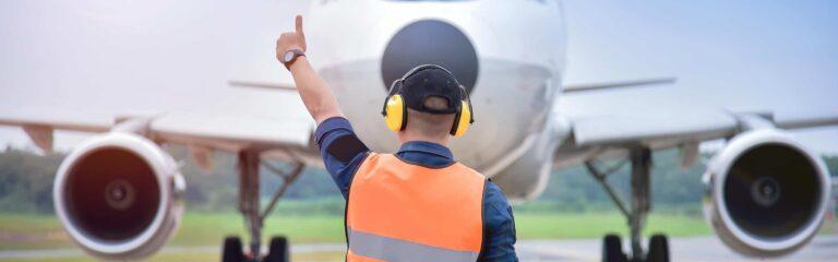 Descubre los agentes handling y su importancia en un aeropuerto