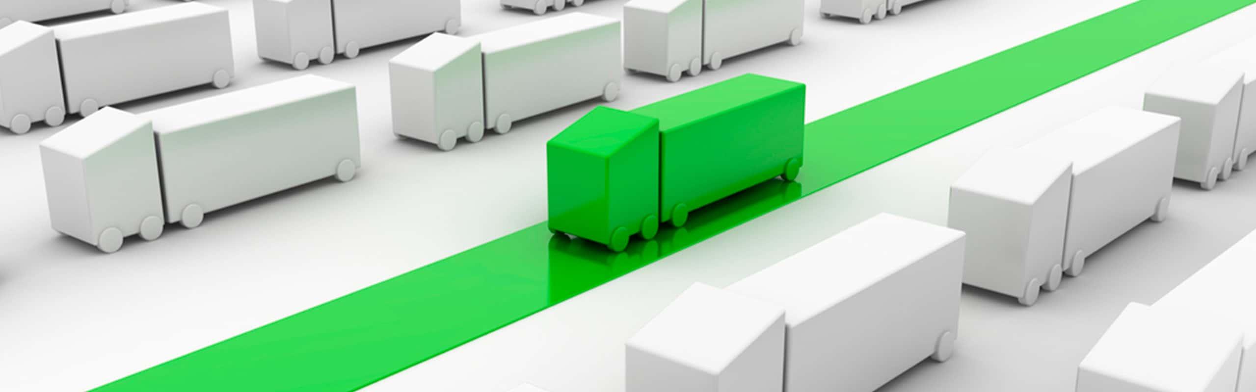 Descubre los beneficios de la logístico verde