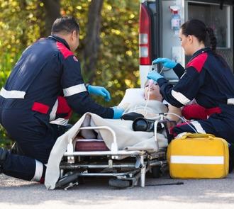 Máster en Atención Pediátrica para Técnicos en Transporte Sanitario
