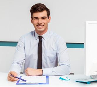 Estudiar un máster en gestión administrativa te permitirá trabajar en empresas del sector internacional