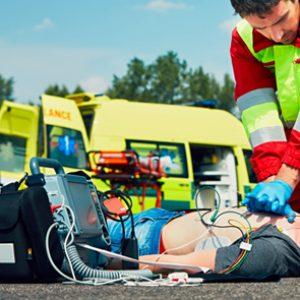 Fórmate con el Máster en Logística Sanitaria en Situaciones de Atención a Múltiples Víctimas