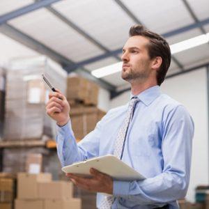 Máster en Organización del Transporte y la Distribución