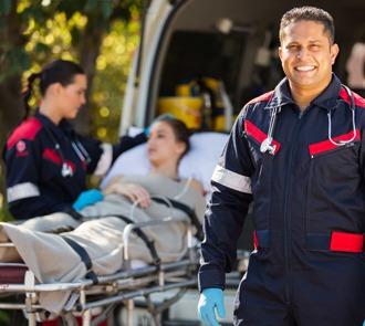 Aprender con el Máster en Prevención de Riesgos Laborales en Transporte Sanitario
