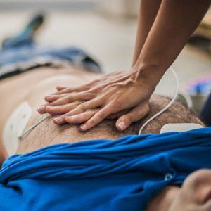 Máster en Primeros Auxilios para Conductores de Ambulancias