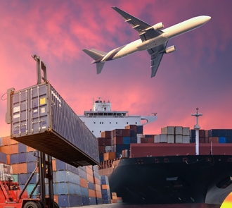 Cursa el Máster en Tráfico Aduanero