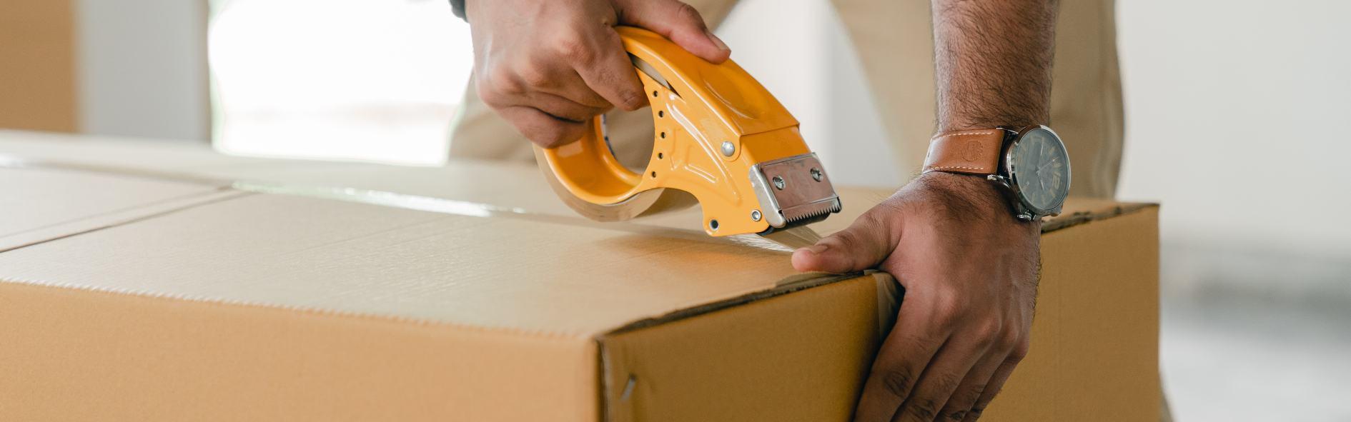 Cómo elaborar el packing list de un envío